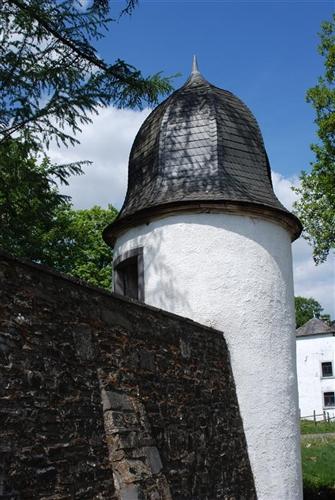 Gartenturm