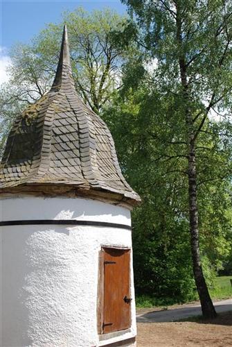 Brunnenturm