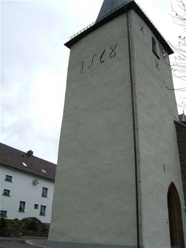 Turm (Westansicht)