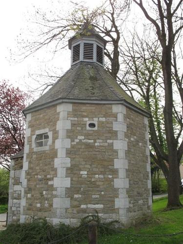 St. Michael Kapelle, Stockem