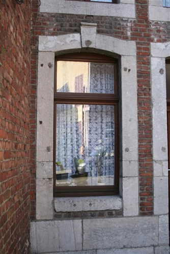 Fenster EG