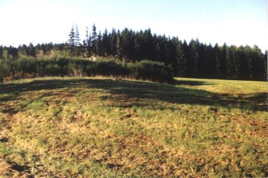 Hügelgrab