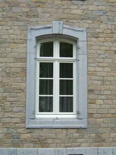 Fenster, Erdgeschoss