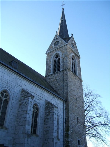 Turm, Ostwand