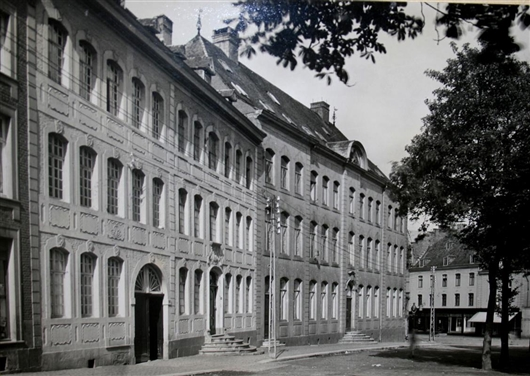 Aufnahme um 1930