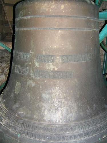 Petrus-Glocke