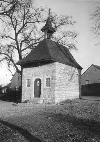 Historische Ansicht -1945