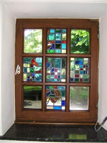 Fenster von André Blank