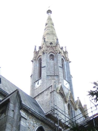 Turm Nord-Ost