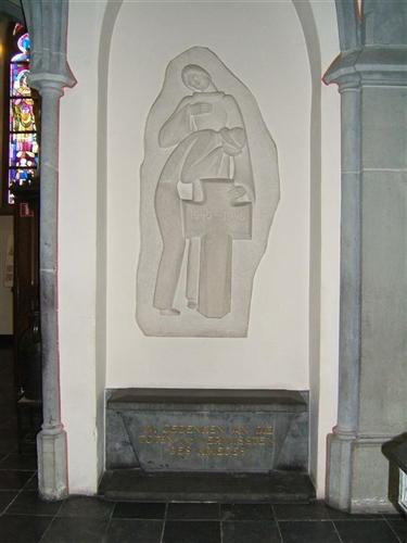 Kriegerdenkmal 1940-45