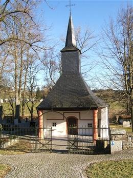 Kapelle St. Bartholomäus (Wiesenbach)