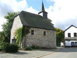 Kapelle St. Barbara (Iveldingen)