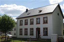 Alte Schule Nieder-Emmels