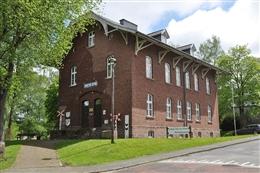 Museum zwischen Venn und Schneifel