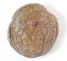 Raerener Steinzeug, Auflage KLI01/098