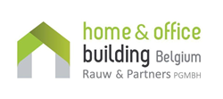 Home & Office Building Belgium -Rauw & Partners PGmbH