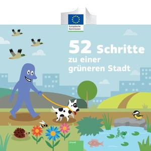 52 Schritte zu einer grüneren Stadt