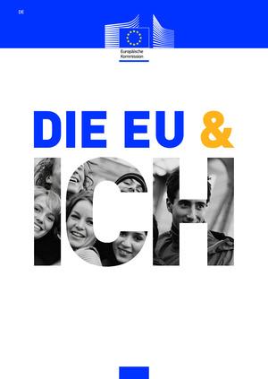 Europa und Ich