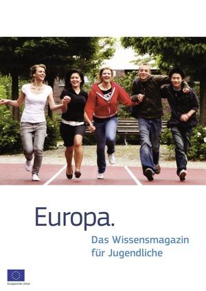 Europa - Das Wissensmagazin für Jugendliche