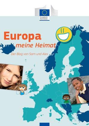 Europa meine Heimat