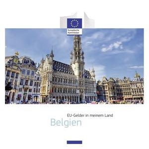 EU-Gelder in meinem Land