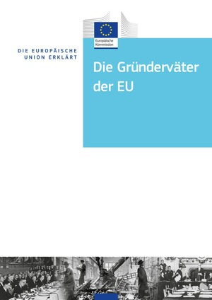 Gründerväter der EU