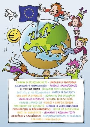 Die Vielfalt Europas