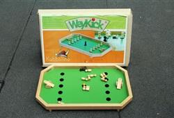 Weykick - Kubbolino