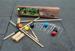Croquet Original