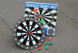 Safety Dart Set