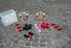 Ritter-Spiel