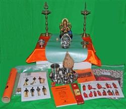 Hinduismuskoffer