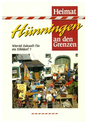Hünningen - Heimat an der Grenze