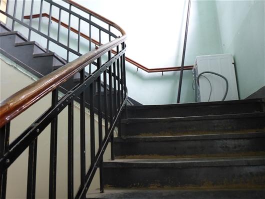 Treppen (EG -1. OG)