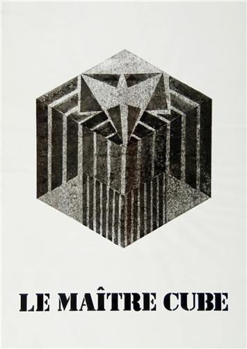 Le maître cube