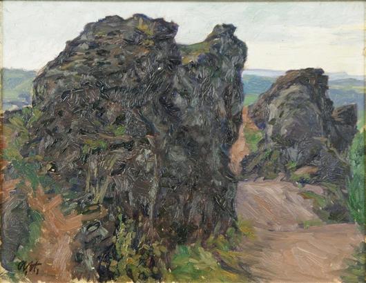 Mosenberg