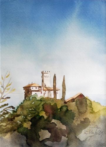 Stavronikita III Athos