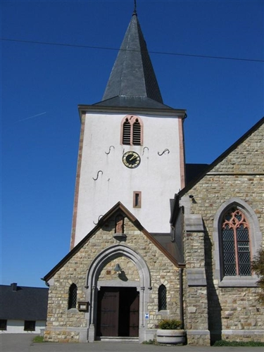 Turm, Südwand