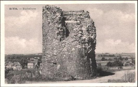 Aufnahme nach 1944