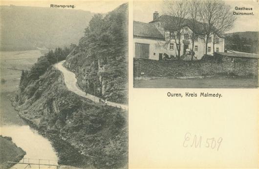 Rittersprung