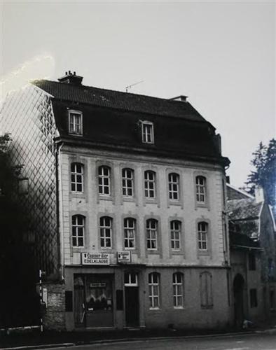 Alte Ansicht, 1980
