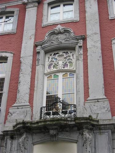 Fenstertür 1. OG