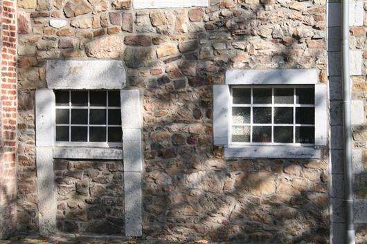 Anbau - Fenster