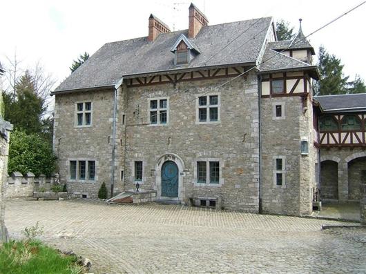 Wohnhaus Pächter