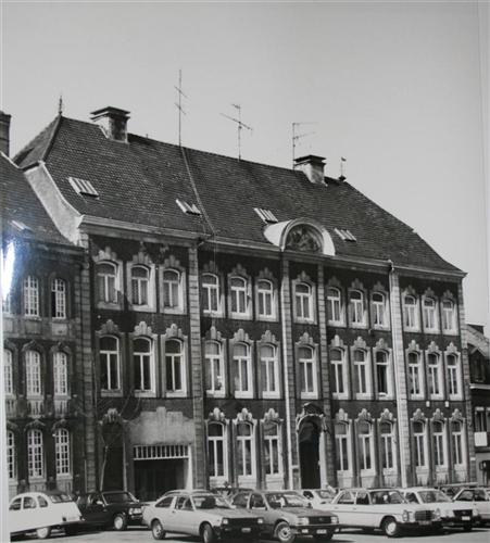 Aufnahme um 1980
