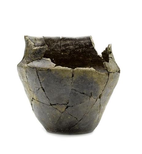 Keramikgefäß