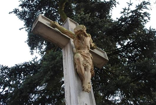 Heidberg-Kreuz