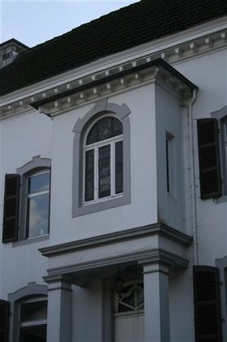 Fenster, Herrenhaus
