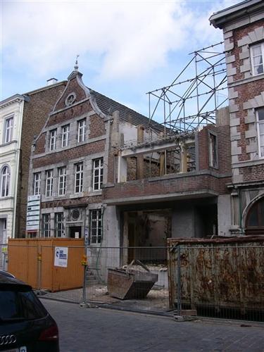 2011 - Vorderfassade