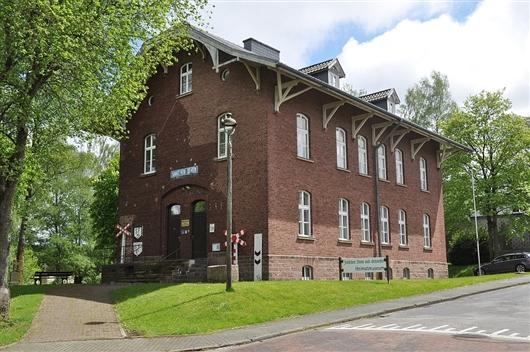 ZVS-Geschichtsmuseum